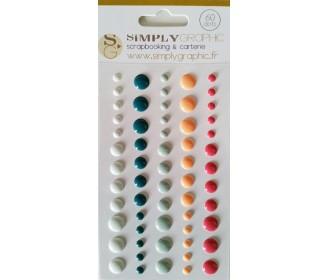 enamel dots couleur 2