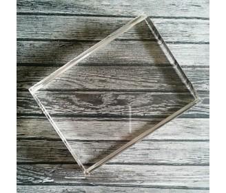 bloc acrylique 7x10 cm
