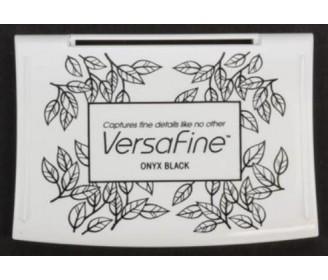encreur Versafine- Onyx Black