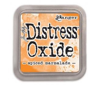 Distress Oxide spiced marmalade