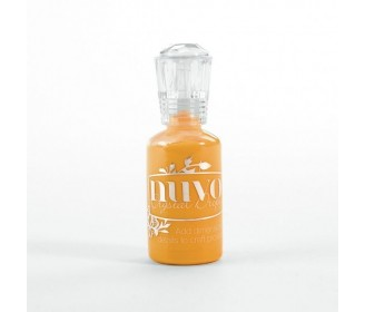 encre Nuvo crystal drops english mustard