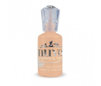 encre Nuvo crystal drops sugared almond