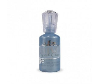 encre Nuvo crystal drops navy blue