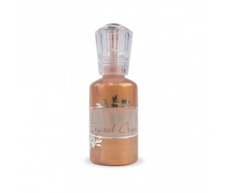 encre Nuvo crystal drops copper penny