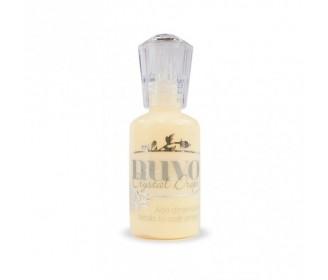 encre Nuvo crystal drops buttermilk