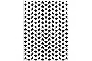 classeur d'embossage Darice stars