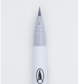 feutre Zig Clean Color Real Brush Pale Grey