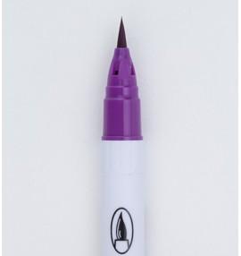 feutre Zig Clean Color Real Brush  Purple