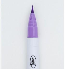 feutre Zig Clean Color Real Brush Light Violet