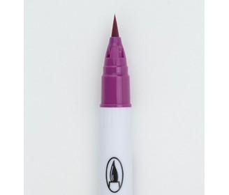 feutre Zig Clean Color Real Brush Dark Pink