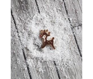 breloque petit renne