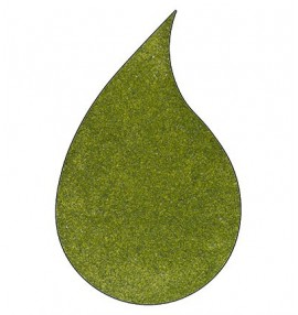 poudre WOW Earth Tone Olive