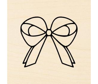 tampon bois noeud 1