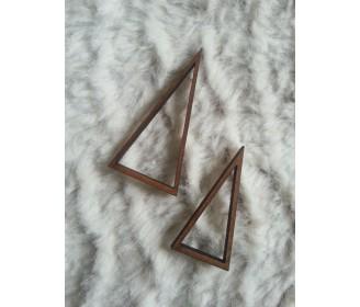 lot 2 triangles longs...