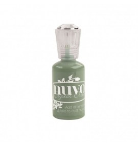 encre nuvo crystal drops olive branch