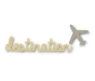 dies destination
