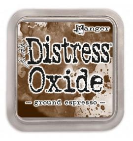 Dsitress Oxide ground espresso