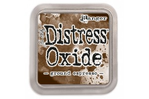 Dsitress Oxide ground espresso