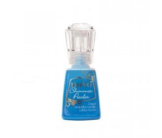 poudre Nuvo Shimmer Powder blue blitz