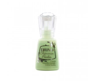 poudre Nuvo Shimmer Powder falling leaves