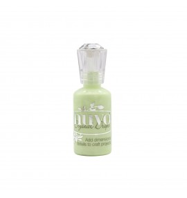 encre Nuvo crystal drops soft mint