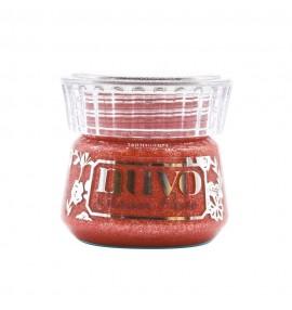pâte Nuvo glacier paste haute red