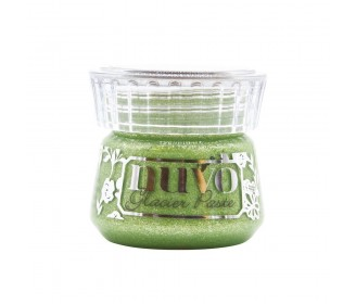 pâte Nuvo glzcier paste green envy