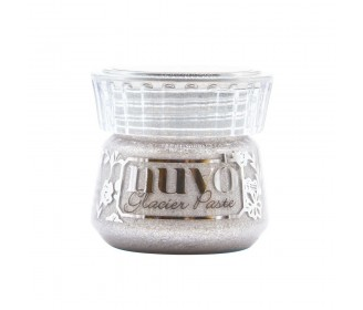 pâte Nuvo glacier paste quicksilver