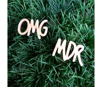 OMG-MDR