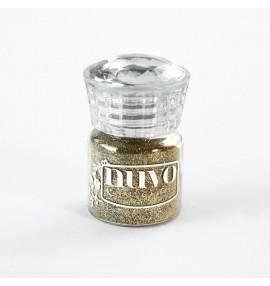 poudre d'embossage Nuvo gold enchantment