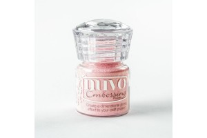 poudre d'embossage Nuvo ballerine pink