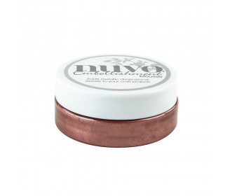 Nuvo embellishment mousse burnished bronze