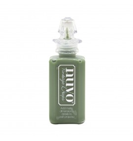 encre Nuvo vintage drops regency green