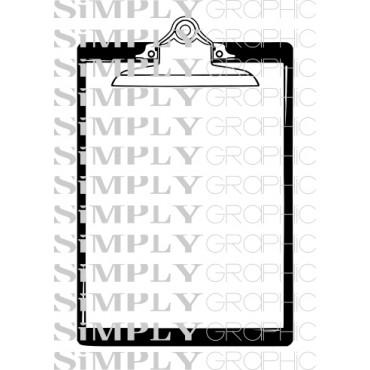 mini planche clipboard