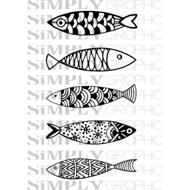 mini planche sardines