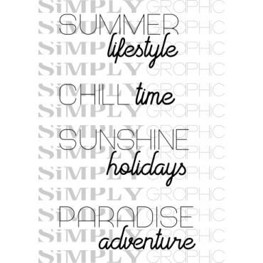 mini planche summer lifestyle