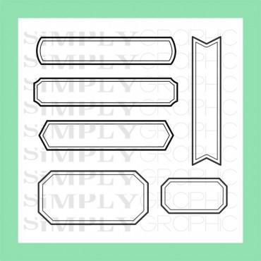 planche étiquettes 1
