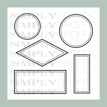 planche étiquettes 2