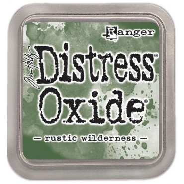 Distress Oxide rustic wilderness