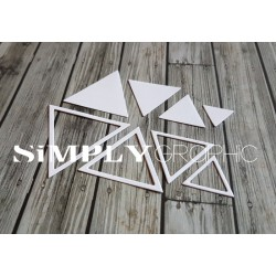 dies triangles