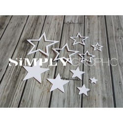 dies étoiles