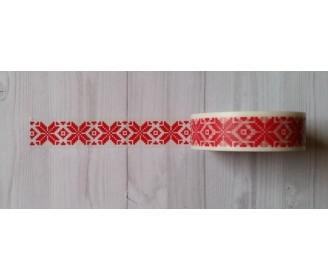 masking tape frise 3